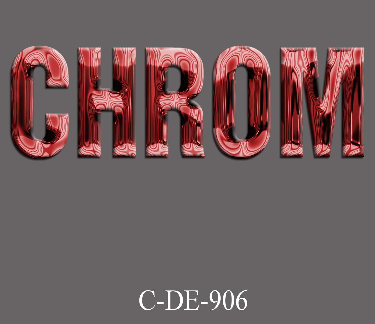 4 d chrome rot matt restverkauf autofolien von apa for Klebefolie billig