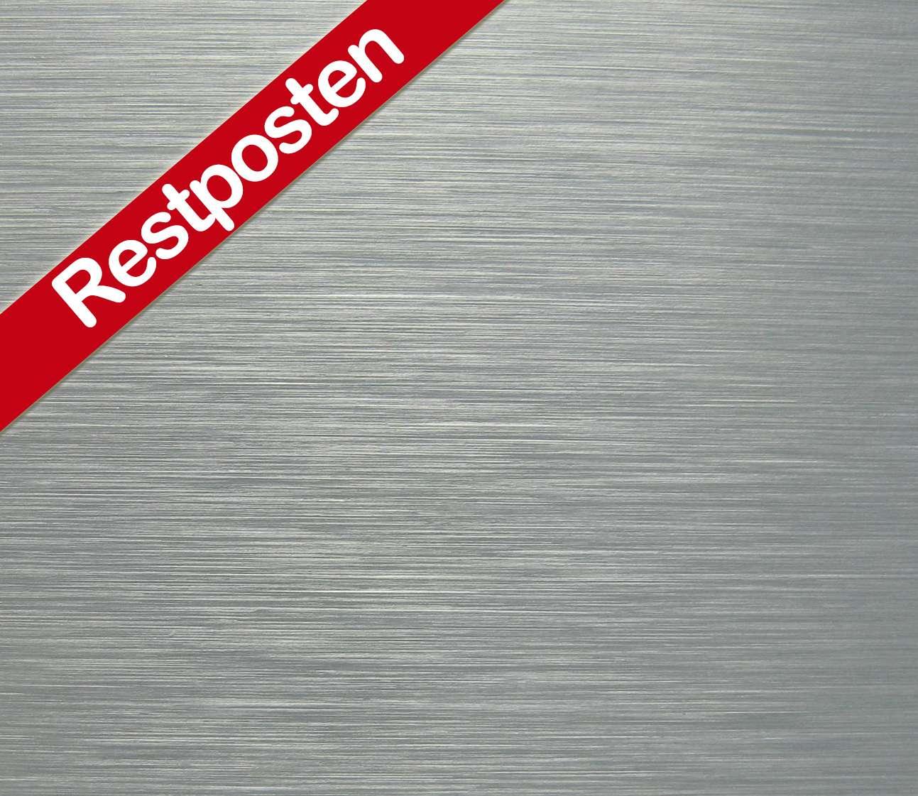Restposten, Sonderpreis billig Platten, Aluverbundplatten, Dibond ...