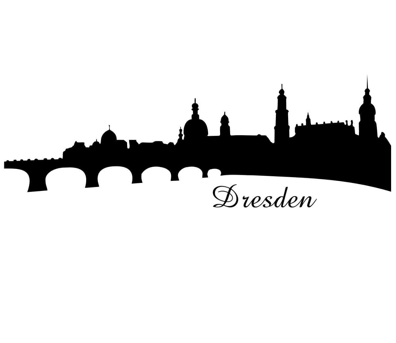 Inspirierend Skyline Dresden Das Beste Von Aufkleber Staedte-stadt Dresden-canalletto-autotattoo-autosticker-autobildaufkleber-fahrzeugaufkleber-heckscheibenaufkleber-car Styling