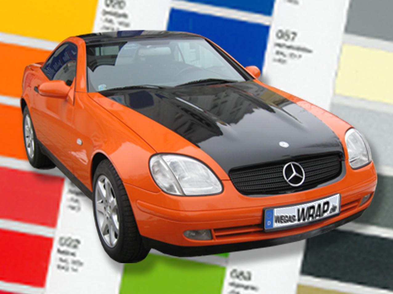 Alle 3d 4d farben glanz autofolien von orafol 970 for Klebefolie billig